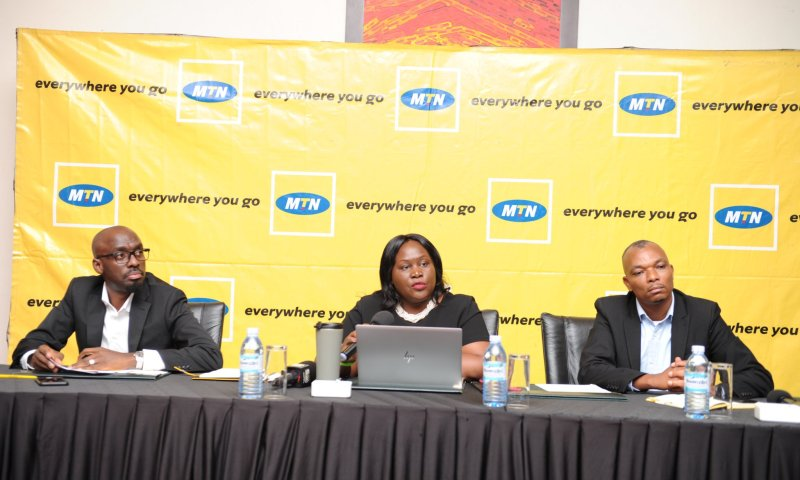 MTN Uganda Slashes Mobile Money Sending Rates