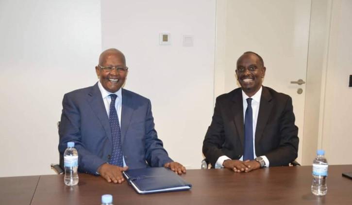 Uganda-Rwanda Peace Talks Agenda Leaks