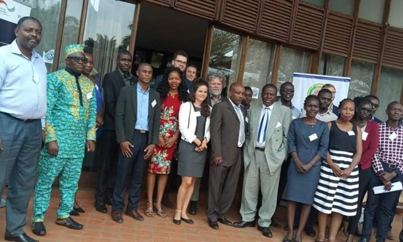PSFU,USSIA Hold ICT4 Business Seminar To Boost E-commerce
