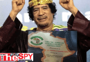 Today In History: Pan-Africanist Muammar Gaddafi Apologizes To Africans Over Arab Slave Trade