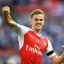 Arsenal's Holding Ready For Clash With Nottingham Forest