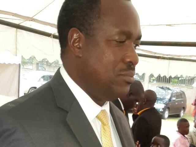 Minister Tumwesigye In Hot Soup, Accused Of Sabotaging Church Project