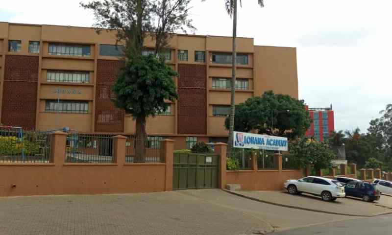 'We don't Have A Pupil Called Tisha In Our School': Lohana Academy Refutes Malicious Allegations Of Child Mistreatment