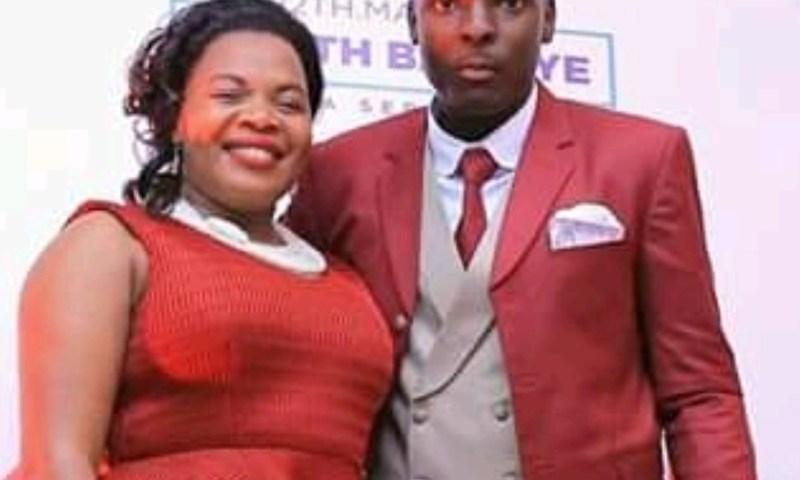 MP Babirye Speaks Out On Her Broken Marriage