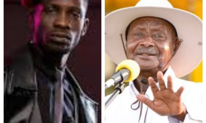Security Deploys Heavily Ahead Of Museveni, Bobi Wine Faceoff In Hoima By-election