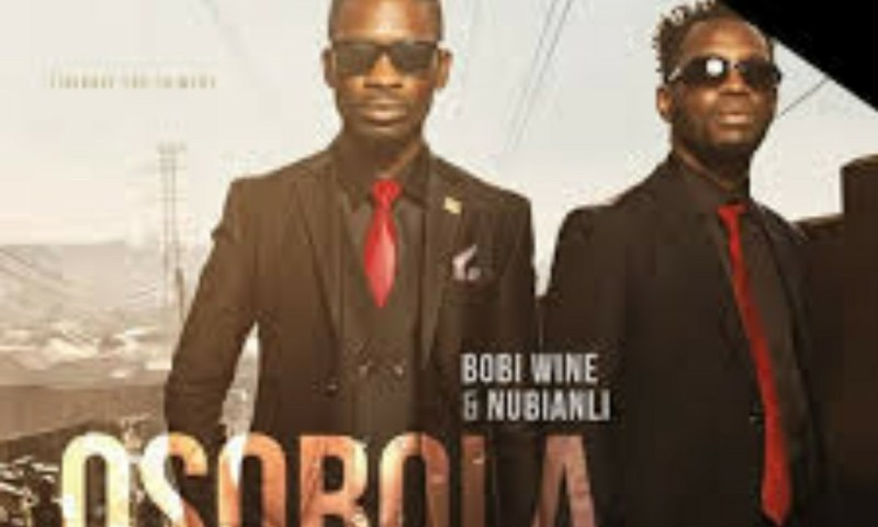 MP Bobi Wine  Tackles Gov't In New Inciting Song