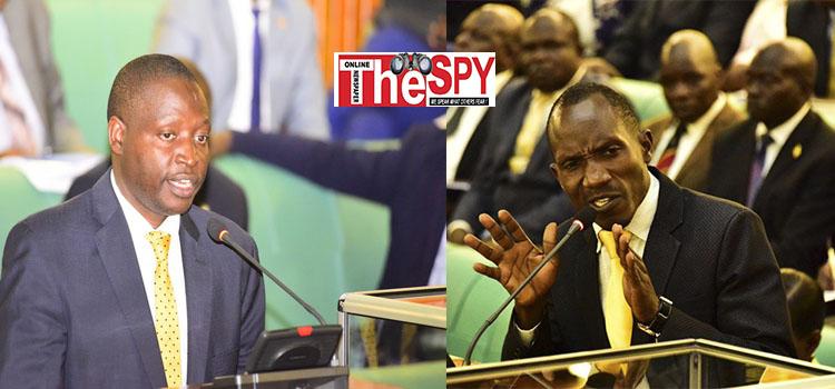 MPs Grill Minister Bahati Over Delayed Kampala-Jinja Expressway