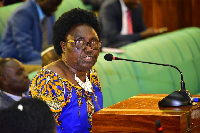 Parliament Grills Education Ministry Officials Over Unfulfilled Sanitary Pads Promise