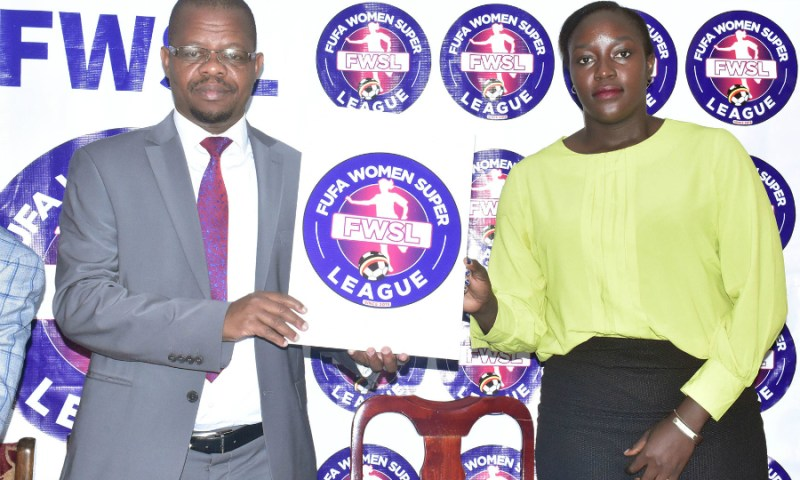 FUFA Replace Women Elite League With Super League