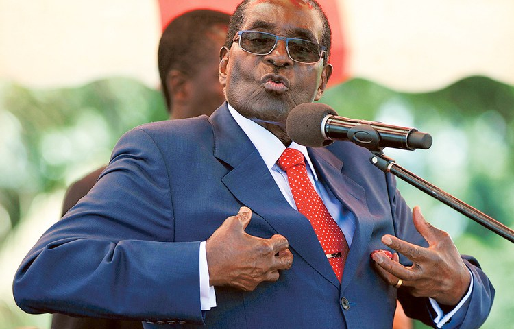 Mugabe's Remains To Return Home Next Week – Family