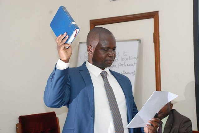 Parliament Fires Communications Director Obore With Disgrace