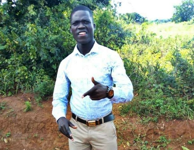 Teso's Finest Comedian Dolopiiko To Crack Ribs In Kampala This November