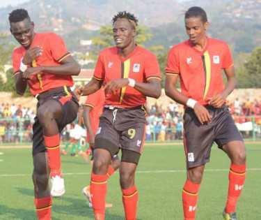 Uganda Cranes Beat Hosts Burundi 3-0 In CHAN 2020 Qualifiers