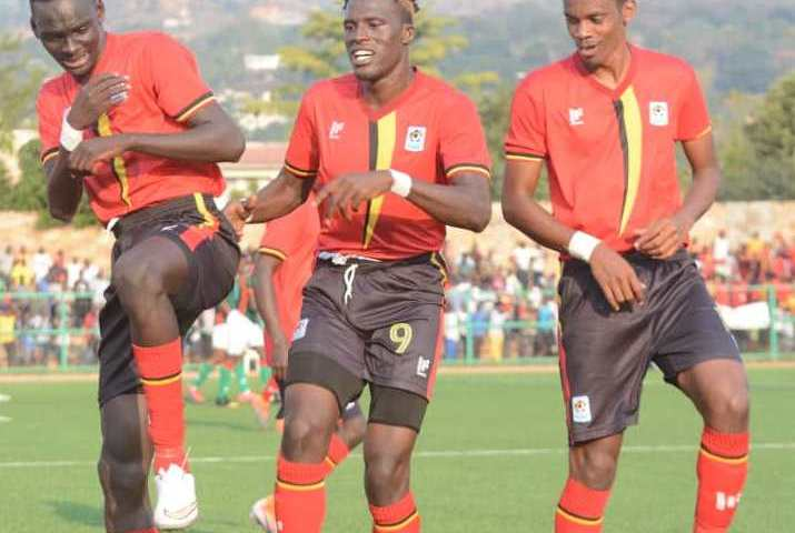 Uganda Cranes Beat Hosts Burundi 3-0 In CHAN 2020 Qualifiers