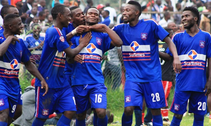 New SC Villa CEO Mubiru Vows To Restore Club To Its 'Rightful Place'