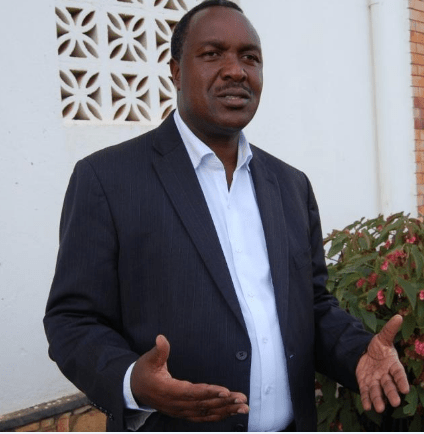 """Minister Tumwesigye Fires Back: """"What You Said Is Absolutely Nonsense, But Enough Is Enough!"""""""