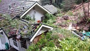 Heavy Rains Kill Two,Destroy Property In Buhweju