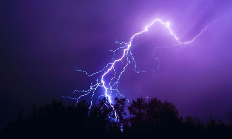 Lightning Strikes One Dead, Five Injured In Bushenyi