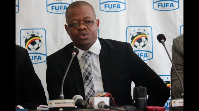 FIFA Suspends, Fines FUFA President Magogo Shs37m  For Abuse Of Office