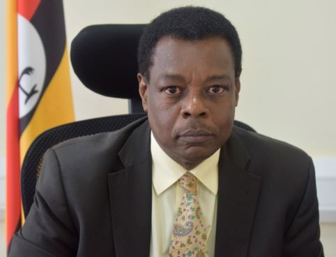 Parliament Grills UNBS Boss Manyindo Over Sale Of Expired Products Impounded By URA