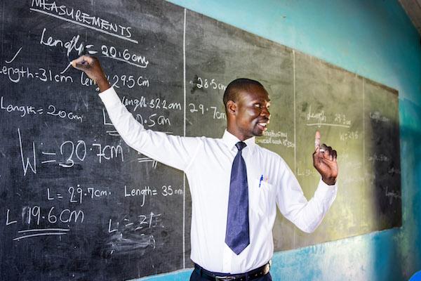 Inflation Bites: Zimbabwe Teachers' Salaries Cut By 50 Percent