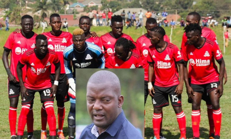 'I'm Ready For Tooro United'-Bbosa