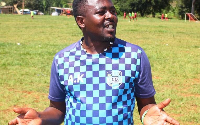 Katwe United FC Name Kabonge As New Head Coach
