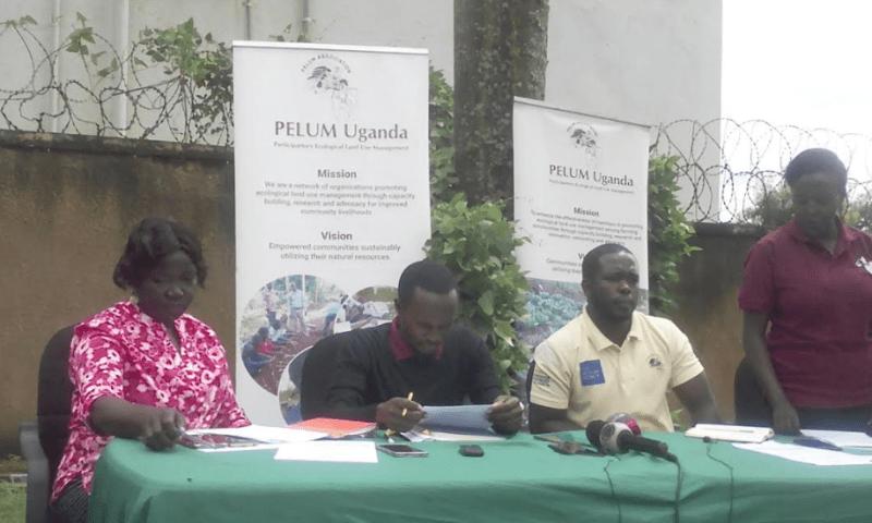 Civil Society Organisations Urge Ugandans To Shun GMOs