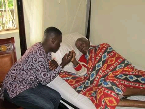 Buganda Kingdom Mourns Fallen Historical Owek. Bwogi