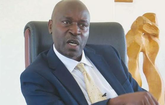 Prof. Katunguka Accuses MUK, MUBS Of Causing Unrest At Kyambogo University