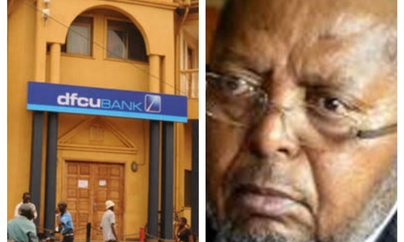 You Won't Get A Coin: BoU Governor Trashes Dfcu Demands For  Shs47Bn After Losing Sudhir Properties