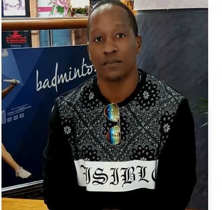 People Power Mobiliser Flees To USA For Fear Of His Life