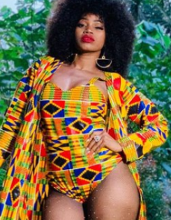 'I Attract Both Men & Women'- Sheebah Finally Opens Up On Sexual Orientation