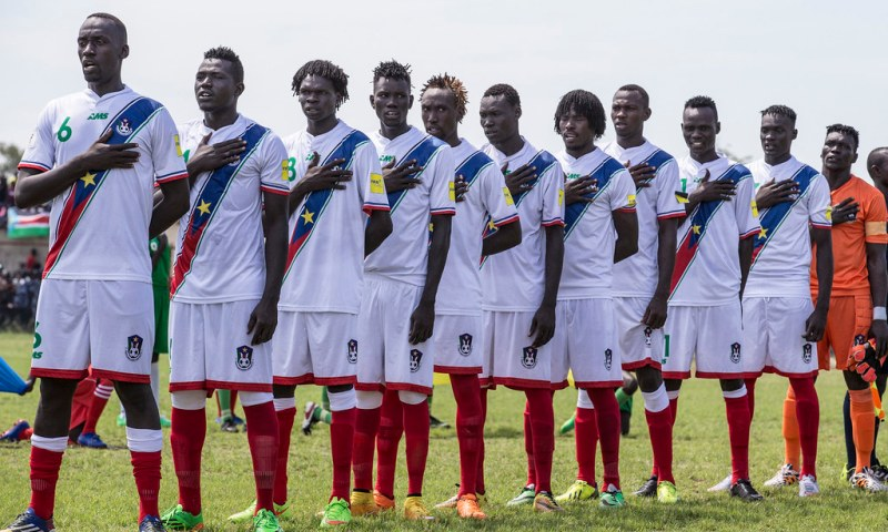 South Sudan Head Coach Besong Ashu Summons 28 Players For National Duty