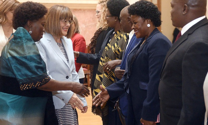 Uganda Partners With Serbia To Bolster Relations