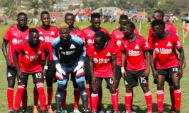 Vipers Lose First Game To KCCA   In  1-0 Loss