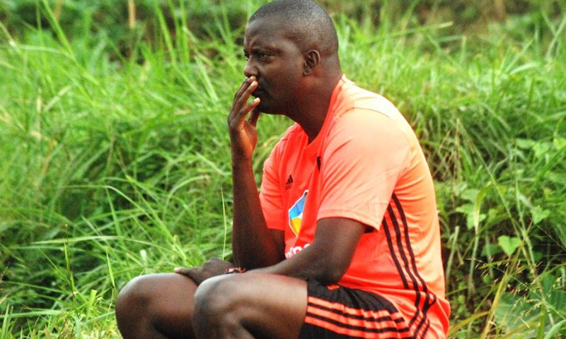 Wasswa Bbosa  Throws In Towel, Quits Tooro FC As Head Coach!