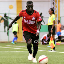 Two New Faces Summoned For Uganda Cranes CHAN Duty