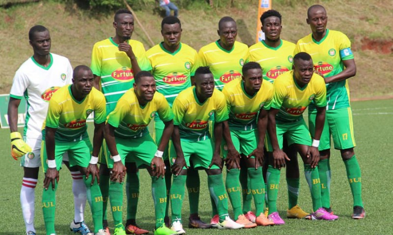 Trauma In Fort Portal As Bull FC Humbles Tooro United At Home Ground