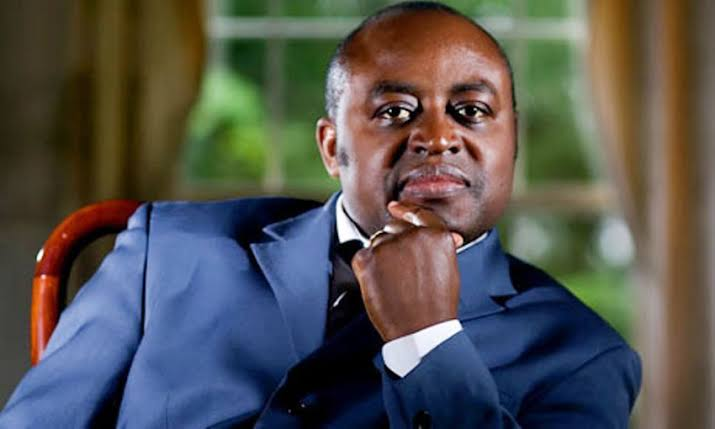 Omusinga Mumbere's Case Adjourned