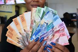 Banks Await Orders From BoU Before Commencing Trade In New Kenyan Currency Notes