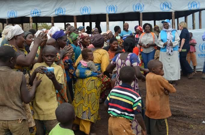 World Bank Report Hails Uganda For Hospitality Towards Refugees