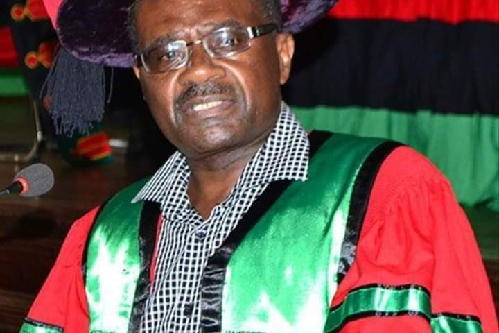 Prof. Twinomugisha Condemns Sexual Abuse, Brutality Against MUK Students By Security Officers