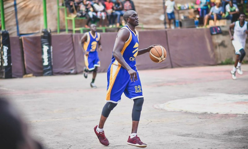 National Basketball League Playoffs Resume In November