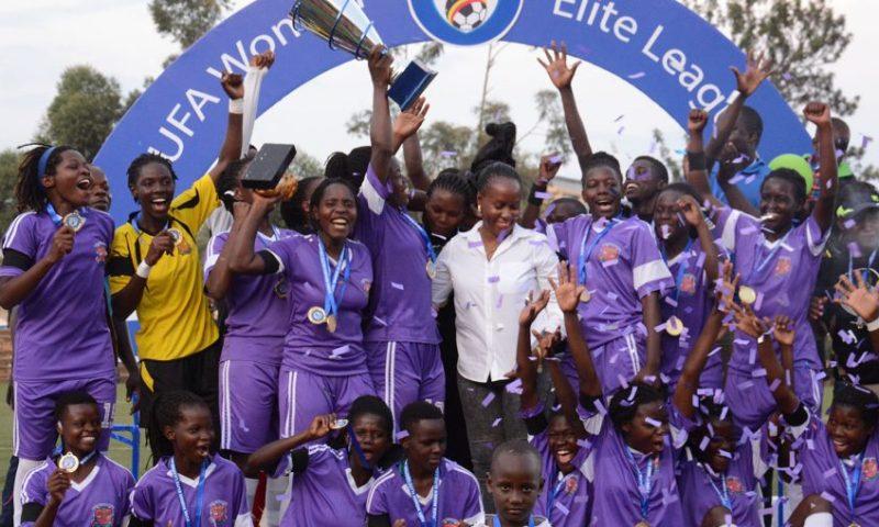 2019-20 FUFA Women Super League Fixtures Released