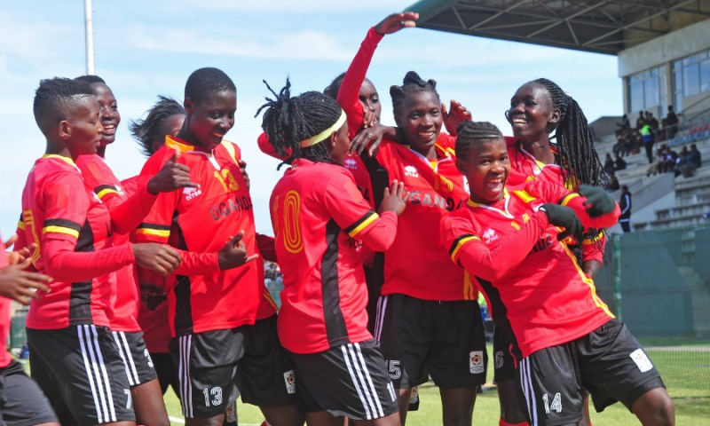 2019 CECAFA Women's Championship: Crested Cranes In Group Of Death