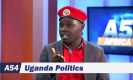 'Security Officers Torture Ugandan Opposition Politicians With Impunity'- MP Zaake  Cries Out To Americans