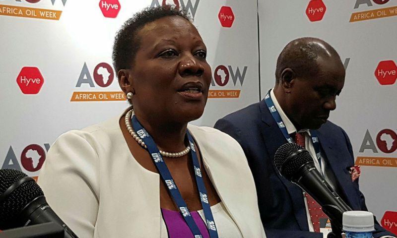 'Uganda Aims For 1st Quarter Investment Decision On Oil Pipeline'- Minister Muloni