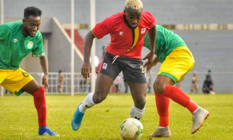 Cranes Stars Bakka, Lumala To Miss Uganda Vs Malawi Match