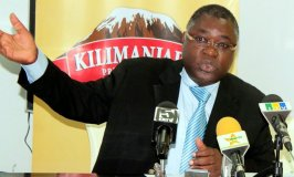 FIFA Bans Former TFF President Jamal Malinzi For 10 Years  Over Corruption